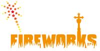 Ampthill Fireworks Logo