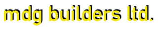 MDG Builders Ampthill & Flitwick