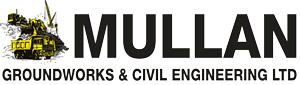 Mullan Groundworks